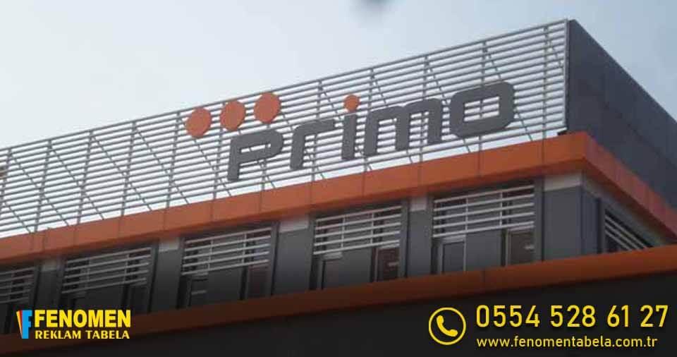 Çatı Tabela, Çatı tabelası İstanbul Tabelacı, Fenomen Reklam Tabela