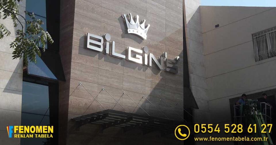 Işıklı Tabela, İstanbul Tabelacı, Fenomen Reklam Tabela