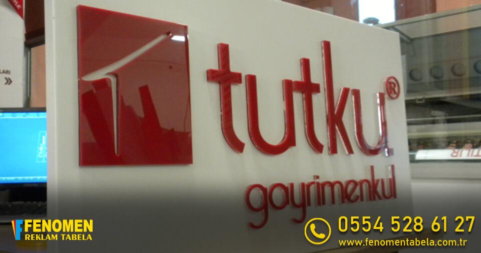 Işıksız Tabela, İstanbul Tabelacı, Fenomen Reklam Tabela